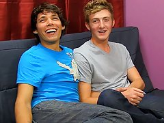 Free young black boys virgin movie first and naked frat boy jack off - at Real Gay Couples!