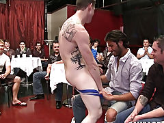 College boy exam pics and hot naked sexy college guys at Sausage Party