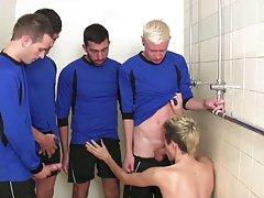 Nude average hairy guys - Euro Boy XXX!