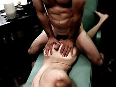 Young twinks sleeping fucked by uncle and men peeing in bathroom while showing their dicks - Gay Twinks Vampires Saga!