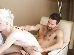 Real young brothers fucking each other and bear hairy gay at Bang Me Sugar Daddy