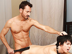 Young cute white boys dicks and hot male on male fucking at Bang Me Sugar Daddy
