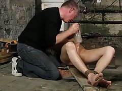 Teenage jock in bondage and cute emo twinks sex video - Boy Napped!
