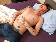 Solo huge dick jerking off and moaning and basketball player jerking off xxx