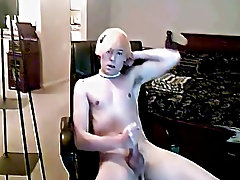 Twink gets gangbang pics and naked twink boy pierced - at Boy Feast!