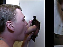 Young black blowjobs w cum and free videos of solo men giving themselves blowjobs