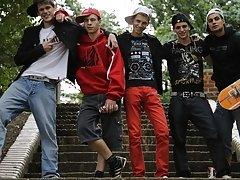 Underwear gay boys pics at Staxus