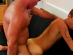 Gay twin boys fucking and moving shaved pussy pics at Bang Me Sugar Daddy