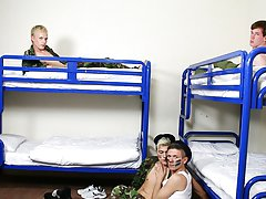 Twink blowjob video tumblers and milky twink gay pic - Euro Boy XXX!
