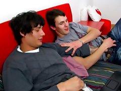 Cartoon creampie anal gay pics and twinks in high heels videos - Jizz Addiction!