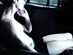 Young emo twink first time anal tube and gay emo twinks free porn - Gay Twinks Vampires Saga!