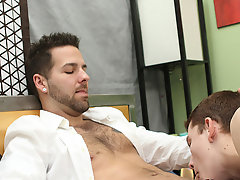 Cute boy smelly ass and gay thick guy fucking so hard free videos at I'm Your Boy Toy