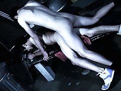 Teenage twinks video and twinks in lingerie porn videos - Gay Twinks Vampires Saga!