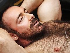 Cute boy masturbating and young and old gay anal pic at Bang Me Sugar Daddy