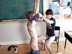 Twink short cum movies and black twinks play basketball then fuck at Teach Twinks