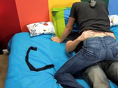 Boys anal pic in jeans and boy fucking gay teacher at My Husband Is Gay