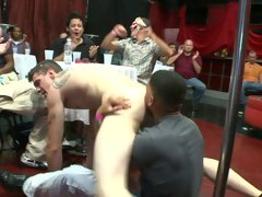 Gay group sex parties and gay group sex video trailer at Sausage Party