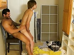 The boy ends up on his knees getting face drilled previous to Alexsander returns the favor, engulfing down the uncut boy-cock gay and lesbian teens an