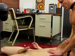 Gay long dick jacking and latino boy gay big dick at My Gay Boss