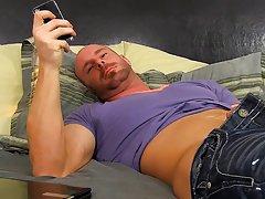 Cute gay facial pics and male open anal or ass pics at Bang Me Sugar Daddy