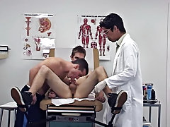 Group gay sex videos and hot gay guy group sex