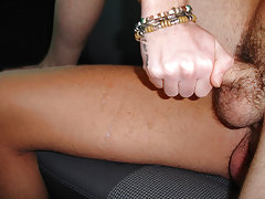 Daddies with twinks and gay white finger ass pictures only - at Boys On The Prowl!