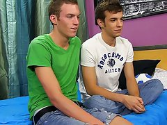Twink tube video boy and almost legal twinks gay - at Real Gay Couples!