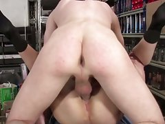 Boys wearing socks white and gay young porn stars - Euro Boy XXX!