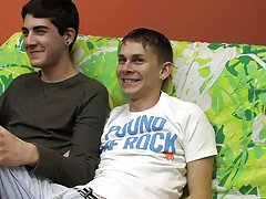 Seth and Rad make a comeback in this sexy hot vid free twink gay porn at Boy Crush!