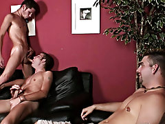 Gay wrestling group and gay group sex xxx