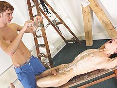 Images massage gay ass sex - Boy Napped!