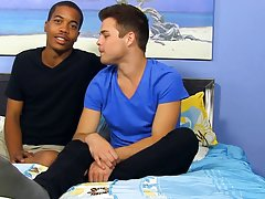 Mobile gay cumming and gays black showers - at Real Gay Couples!