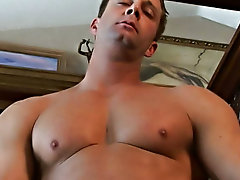 What more could you want huge muscle male escorts