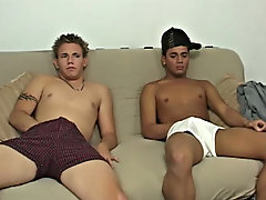 Nikolas on the other hand knew that he had lost so he took his in the nick of time b soon jerking off gay men   twinks