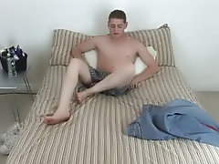 He didn't keep them on, and I was adept to get a quick look at his limp cock to walk that he was already starting to get turned on by entire lot