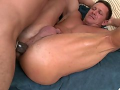 LOL... Good shoot here... you don't want to miss it gay interracial ass sucking