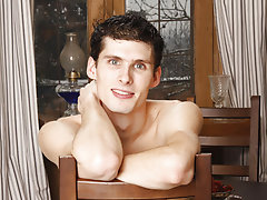 It isn't like Dawid had never had a cock in his ass before, it was just the size that intimidated him free hardcore gay sex stories
