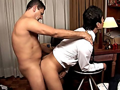 Next love he knew, he had the boss in faÇade of him, his pulsing cock meat sticking out of his priceless attire gay male erotic storie