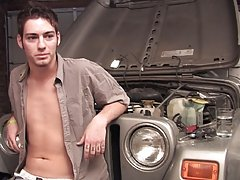 I had Zach over to set my jeep male masturbation how to mpegs at Broke College Boys!