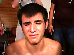 So in this latest video we recieved from some guys down south they put there pledges through hell nude male group photos