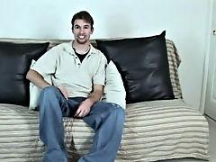 Ryan initial time jerkoff male masturbation machines