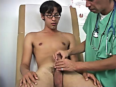 It was the last forthwith I was in the clinic which was three days ago gay twink sucking