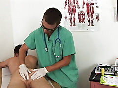 I really enjoy my foremost week here in the clinic and I can't wait to see more patients nude gay muscle hardcore