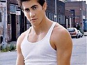 Sexy Jake Gyllenhaal