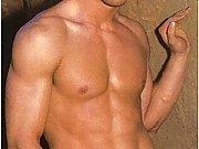 Brian Bianchini nude