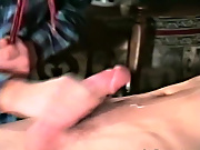 Suck it pal college male hunks nude