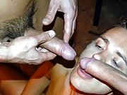 The favorite horny landscape is when Marco fucks Mr Luky and Adam's two kissing ineffective mouths porn free picks male bondage