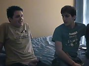 Amateur boy ass pictures and stories of raw anal gay ass licking - at Boy Feast!